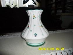 Szép nagy méretű Gmundner  váza