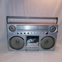 International 8838 stereo kazettás magnó