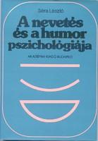 Séra László: A nevetés és a humor pszichológiája