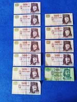 2006-os 500 Ft-os bankjegy 1956-os emlékére