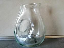 Designer pols potten üvegkancsó