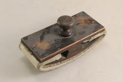 Antik íróasztali itatós G195