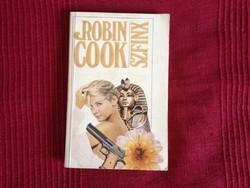 Robin Cook : Szfinx