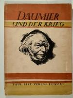 Daumier album , ritka