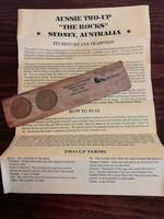 Ausztrália, Sydney emlékérmék