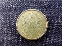 Románia I. Mihály 2000 Lej 1946 / id 13923/