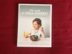 Nagy Zita: mit eszik a vega gyerek?