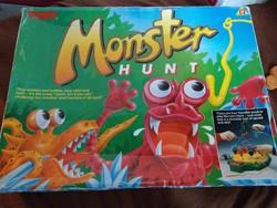 Monster Hunt társasjáték