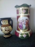Oepiag royal váza plusz egy cserép váza