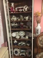 Reichenbach porcelángyűjtemény