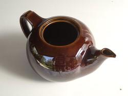 Gorka teás kanna fedő nélkül- leárazva.