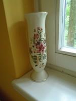 Zsolnay váza 9380/1989