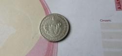 1932 ezüst 2 pengő Ritkább évszám