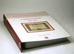 Adamovszky: Guldenrendszer 1759-1891