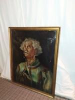 1,-Ft Szepesi Lajos 1932!Eredeti festménye!
