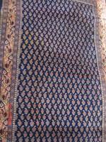 Indiai, szőnyeg 160x90cm-