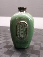 FKGP kerámia butella Szarvas