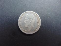 1 lei 1911 Románia
