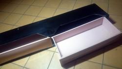 Régi nehéz bakelit 2 fiókos polc1950-es 60as évek  minimal dizajn vintage retro