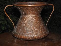 Oszmán-Török rézműves műhely XVI -  XIX. század