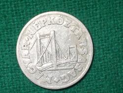50 Fillér  1969 !