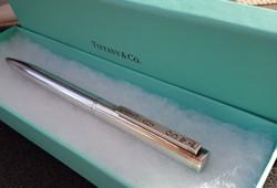 Tiffany & Co 925 golyóstoll