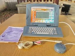 """StartRight magyar / angol gyermek laptop """"Jó tanuló leszek"""", játék"""