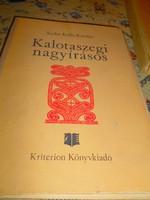 Kalotaszegi Nagyírásos: Sinkó Kalló Katalin