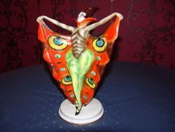 Goebel porcelánfigura