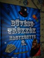 Bűvész Trükkök Nagykönyve