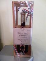 Tokaji Aszú 6 puttonyos 1959 es Muzeális bor