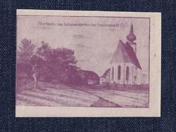 1 db osztrák szükségpénz 1919 / id 7459/