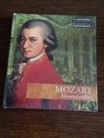 Vadi új Mozart CD ajándákba