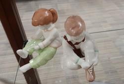 Aquincum cipőhúzó gyerekpár