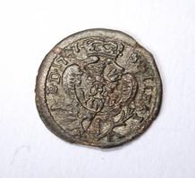 1 Kreuzer - Friedrich II 1747