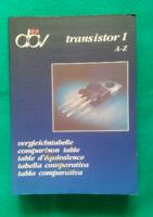 Tranzisztor katalógus