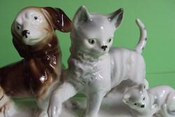   Eladó nagyon szép Lippelsdorf porcelán