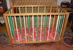 Gyerekágy 120x60 cm