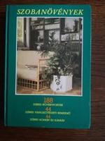Szobanövények c. könyv