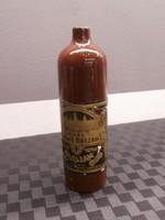 Kerámia butella