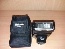 Profi Nikon SB-400 Vaku