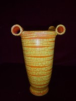 Gorka Géza kerámia váza.