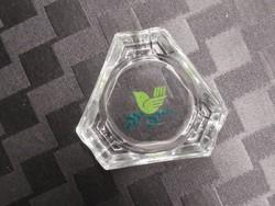 Üveg hamutál