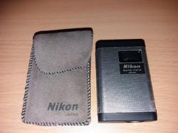 Nikon 6x15 7.5P Monokuláris Távcső
