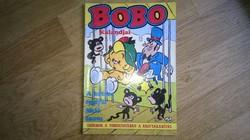 Bobo kalandjai 05. - képregény