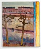 Pierre Neveu francia festő