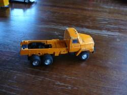 Dinky Flat Truck - lapos /platós teherautó modell