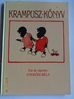 Endrődi Béla: Krampusz-könyv (Régi idők meséi) - verses mese