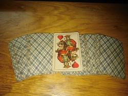 1942 magyar kártya mini