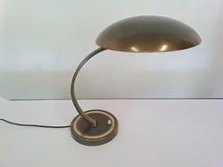 Christian Dell / Kaiser Bauhaus asztali lámpa